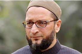 Asaduddin Owaisi objected to the Telangana High Court
