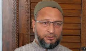 Owaisi slams Kishan Reddy for calling Hyderabad