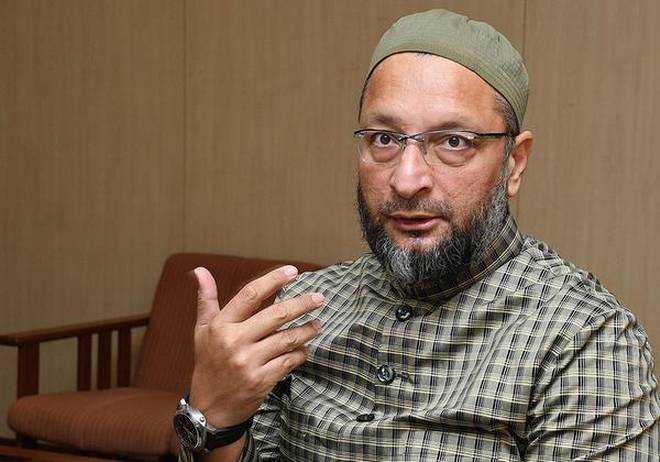 I will now make inroads in West Bengal, Assam: Asaduddin Owaisi