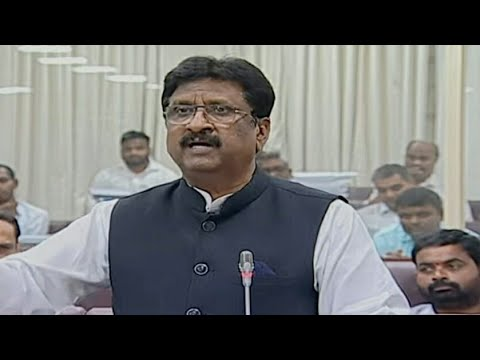 TRS MLC Prabhakar Rao spoke on resolution over CAA,NRC & NPR in Telangana Council