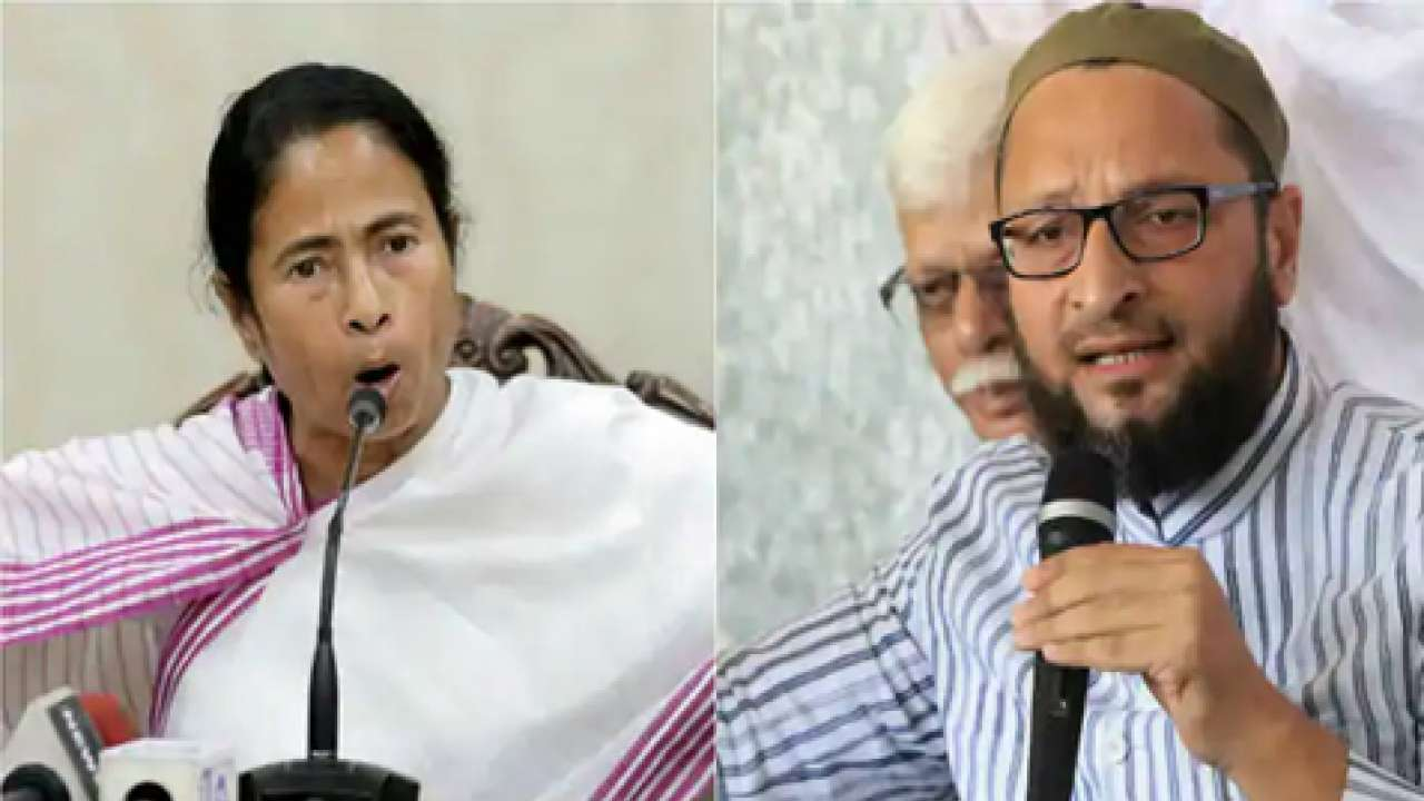 owaisi-slams-mamata-banerjee-for-refusing-rally-in-west-bengal