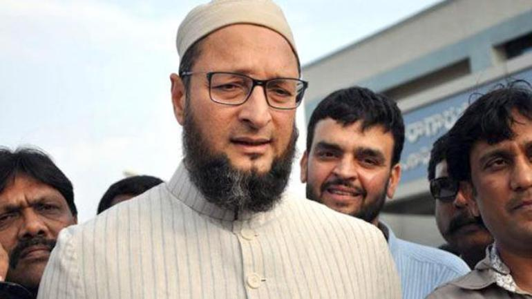 AIMIM chief Asaduddin Owaisi sure of 4th win from Hyderabad; BJP, Congress say he will lose for