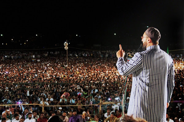 Asaduddin Owaisi slams Mohan Bhagwat for statement on lynching