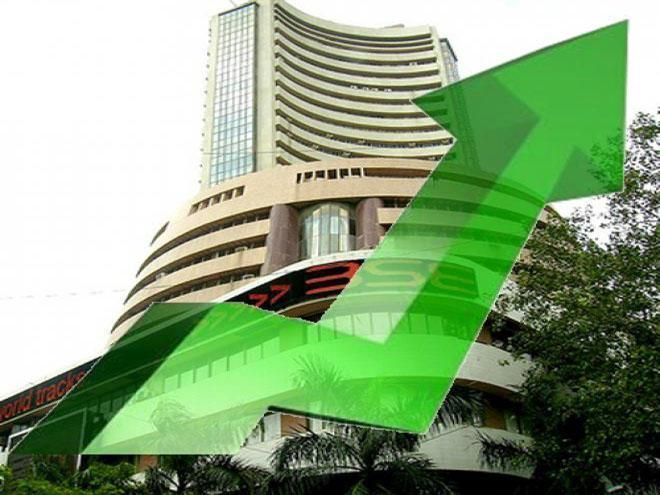 Sensex rises 148 points in early trade today