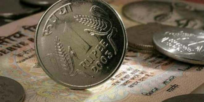 Rupee drops by 23 paise against dollar in early trade