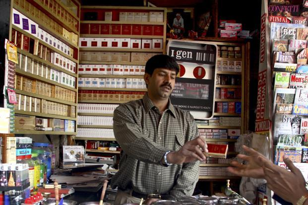 ITC to hike cigarette prices by up to 13%, retailers say