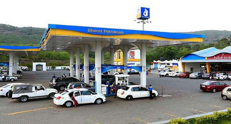 Bharat Petroleum to skip Iran oil purchases in October