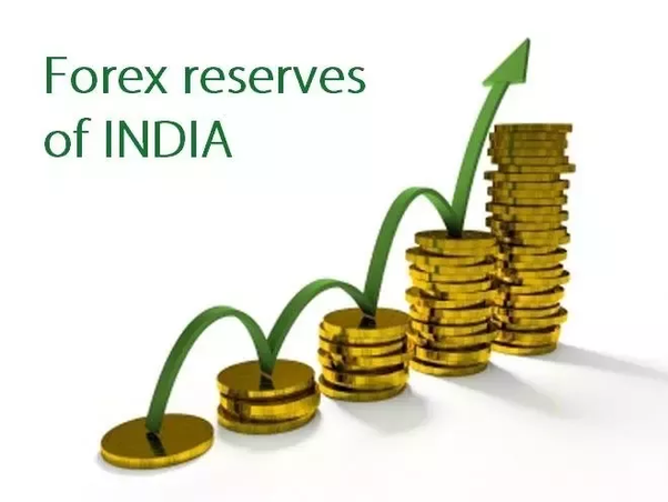 Forex reserves increase by 1.8 billion to 421.8 billion