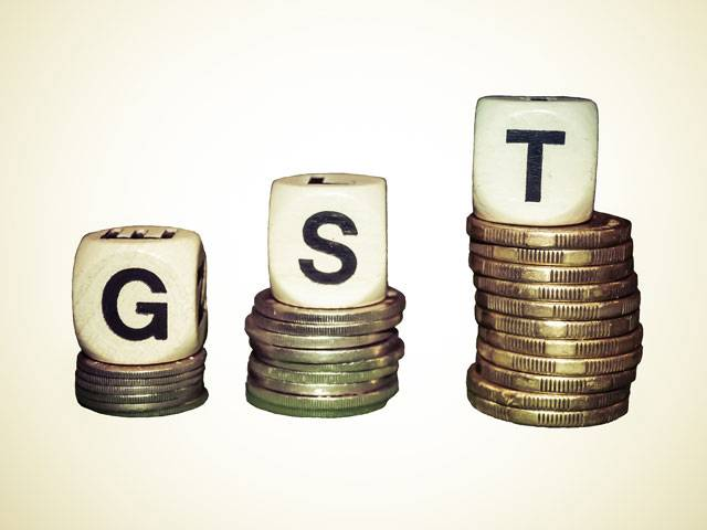 GST peak tax may go up to 40% to avoid