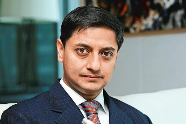 Sanjeev Sanyal appointed as  new Principal Economic Adviser