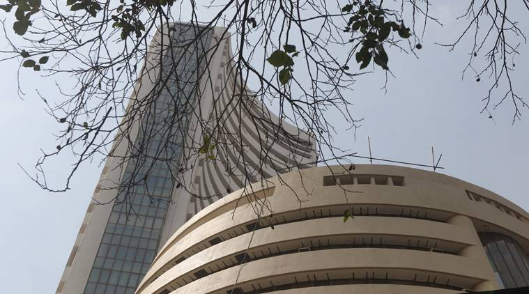 Sensex rises over 200 points in early trade today