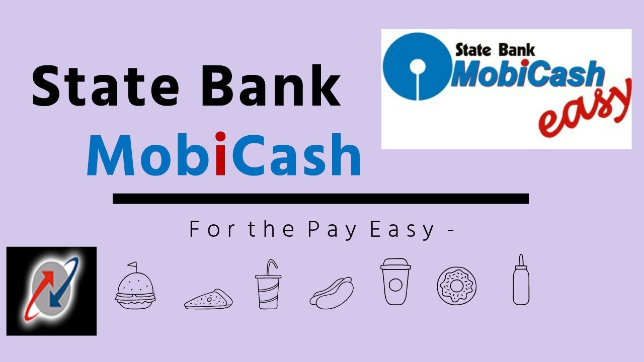 State Bank MobiCash Mobile Wallet launched