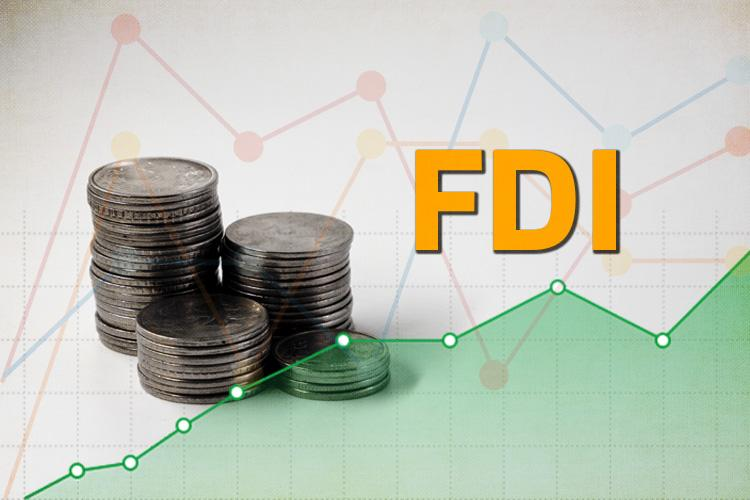 FDI in India rises to over 358 billion during 2014-20: Nirmala Sitharaman