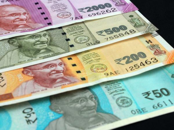 Rupee rises 23 paise in early trade