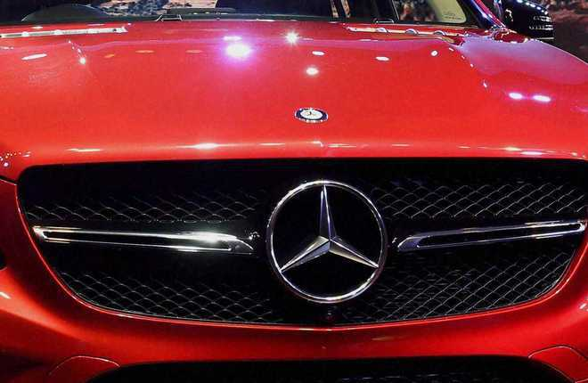Mercedes-Benz India sales rises to 15,538 units in 2018