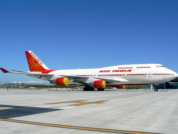 Air India removes operations head