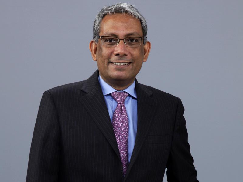 Venkatesan named Infy co-chairman