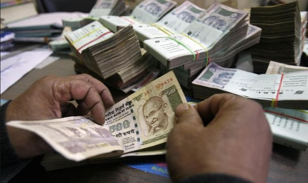 Rupee down 13 paise against US dollar in early trade