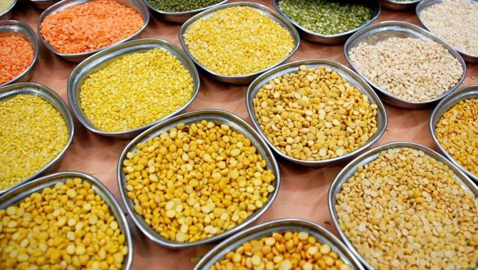 Govt removes restrictions on export of all types of pulses