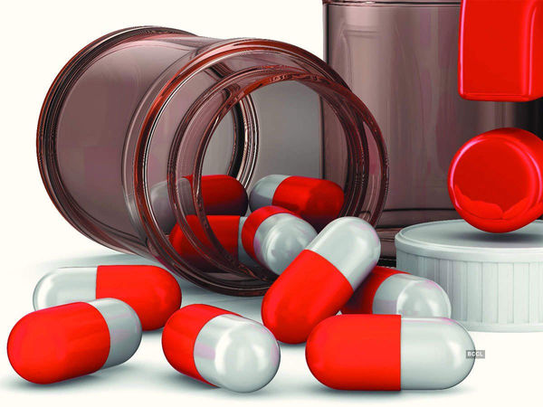Govt relaxes export curbs on 24 pharma ingredients, medicines