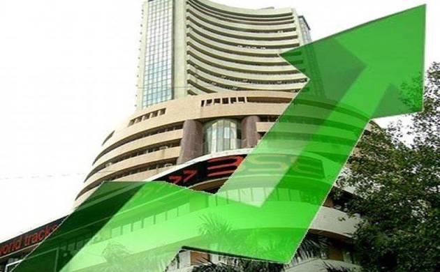 Sensex climbs 213 points as auto oil stocks advance
