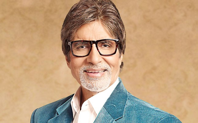 Amitabh Bachchan to ring in his 75th birthday in Maldives?