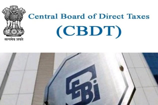 CBDT, SEBI sign MoU for data exchange