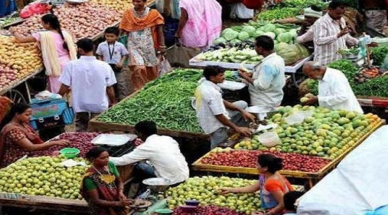 WPI inflation rises to 5.28 per cent in Oct on costlier fuel
