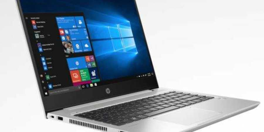 HP India launches ultra-slim ProBook