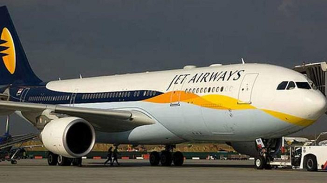 Jet Airways in talks with SBI for Rs 1,500-crore loan