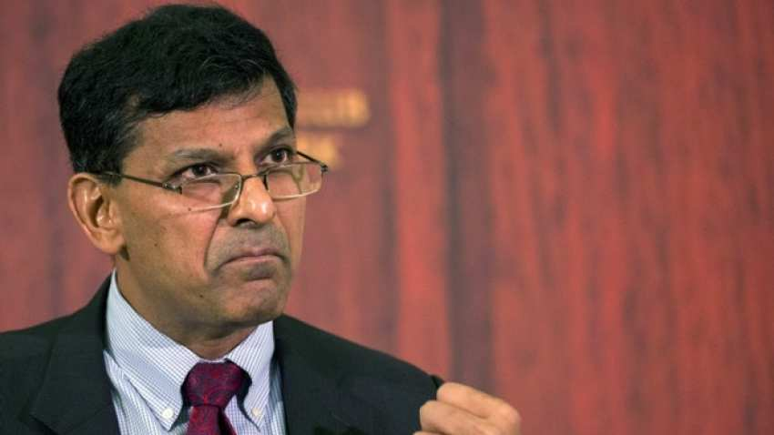 Rupee has not depreciated to a worrying level: Raghuram Rajan