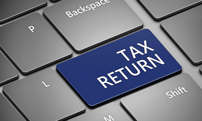 Parties must file returns by December for I-T exemption