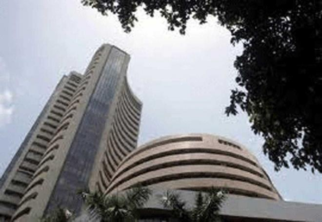 Nifty forges ahead, touches fresh peak at 10,043