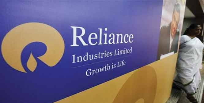 Irrational exuberance in RIL stock