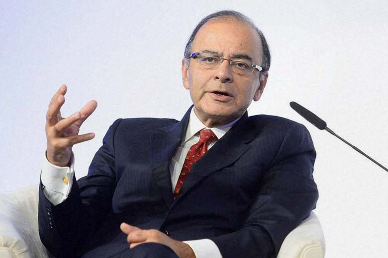 Govt has taken many steps to promote indigenous manufacturing of electronic goods: Arun Jaitley