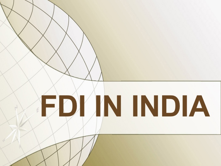 India receives $300 billion FDI between April 2000 to September 2016