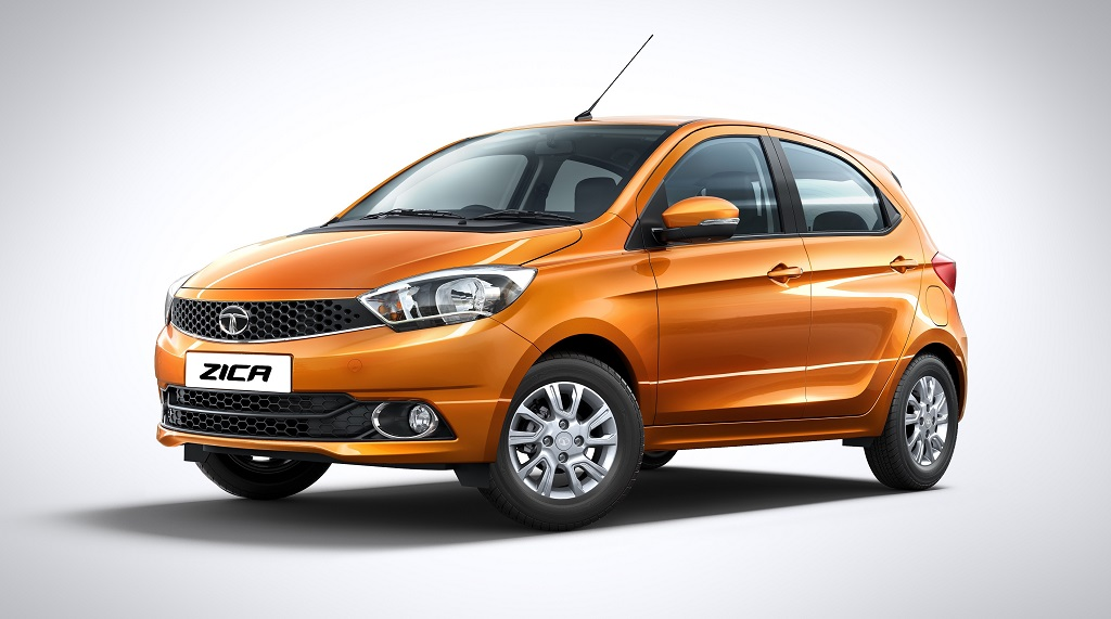 Tata Motors cuts passenger vehicle prices by up to Rs.2.17 lakh