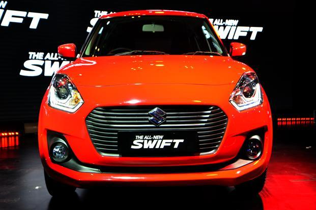 Maruti to recall 1,279 units of new Swift, Dzire for possible fault in airbag controllers