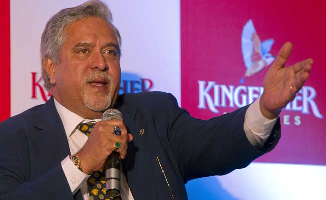 Mallya slams P&W, says faulty aircraft engines led to Kingfisher