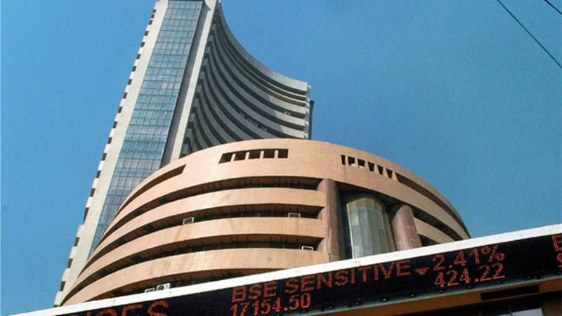 Nifty hits 9,900 mark, Sensex at new high post Infy results