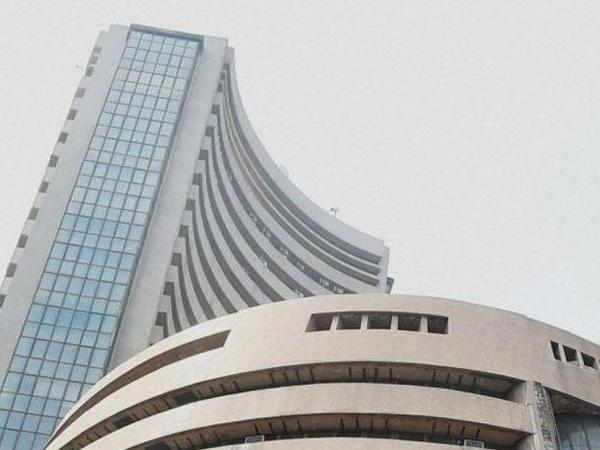 Sensex rebounds nearly 200 points in early trade