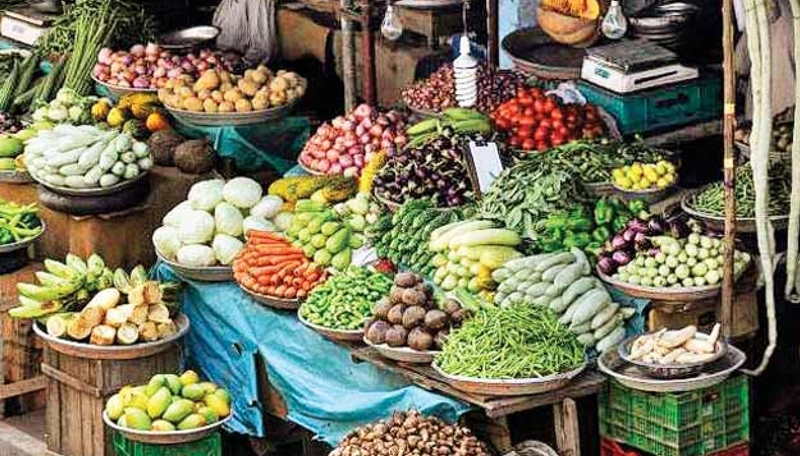 Wholesale inflation rises to 5.77% in June