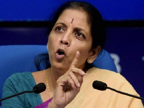 Nirmala Sitharaman to hold pre-Budget consultations with various stakeholders from today