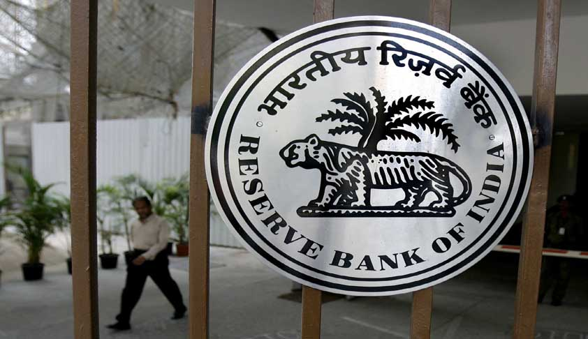 RBI to introduce new Rs.1,000 notes