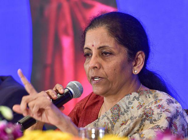 Nirmala Sitharaman to hold high level meeting to discuss disruption in supply of raw materials from China