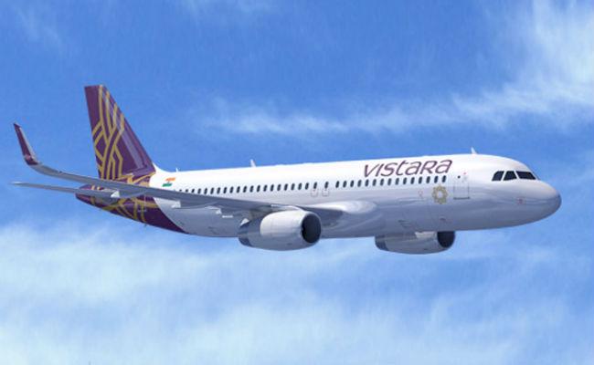 Vistara launches Chennai-Delhi service