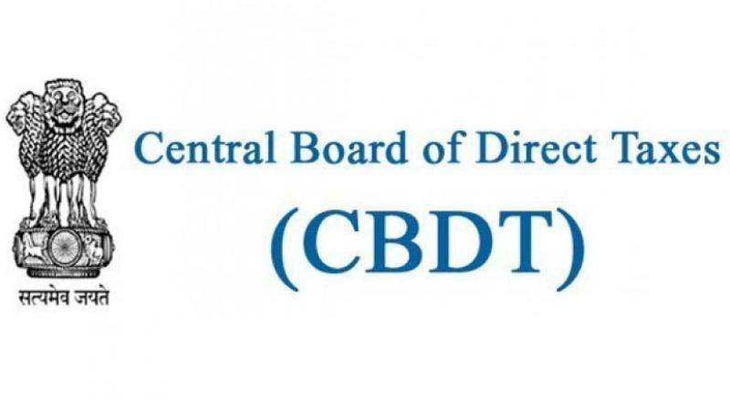 CBDT extends compliance date of TDS for Odisha