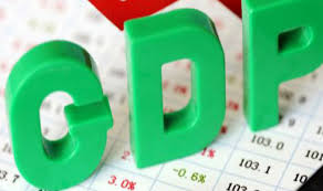 GDP registers 7 per cent growth in Q3