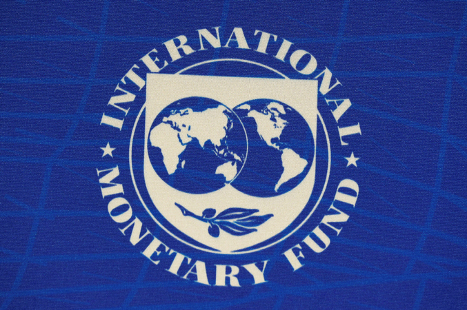 IMF projects over 11 per cent growth rate for India in 2021
