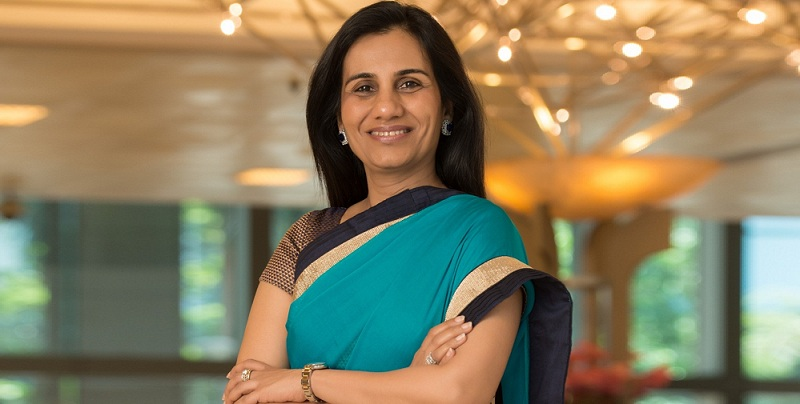 ICICI Bank MD Chanda Kochhar quits with immediate effect